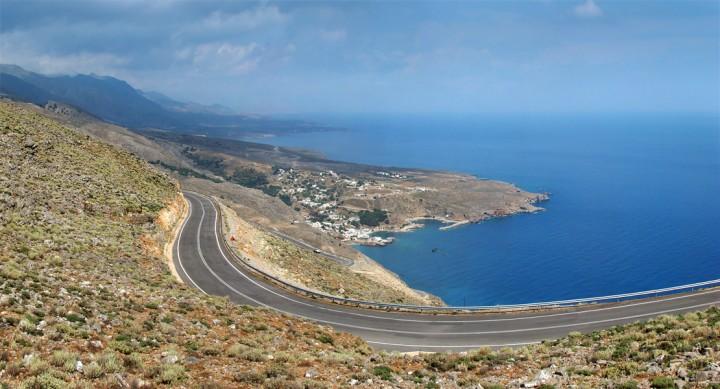Off Road στην Κρήτη – 2014