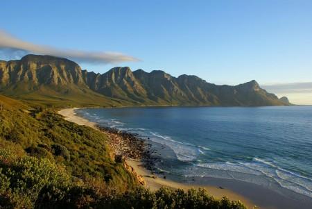 RoadTrip στη Νότια Αφρική