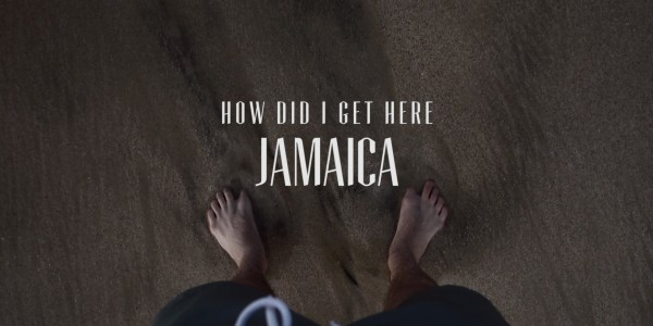 How Did I Get Here – Jamaica του Tim Kellner
