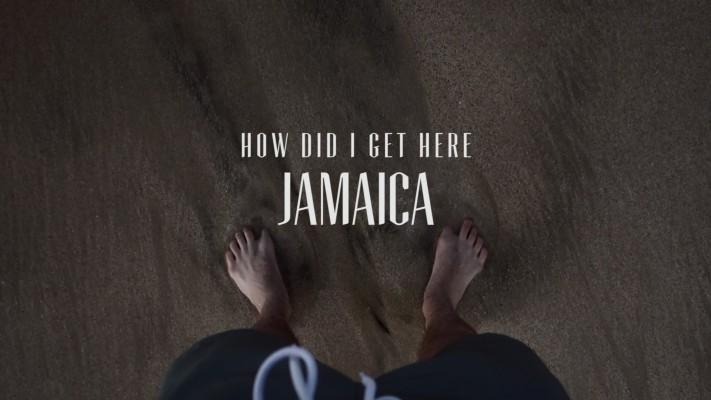 How Did I Get Here – Jamaica του Tim Kellner