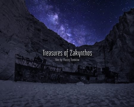 Treasures of Zakynthos του Maciej Tomków