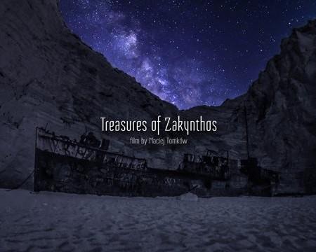 Treasures of Zakynthos του Maciej Tomków