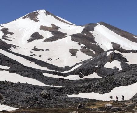 Ορειβατικό Σκι στην Κρήτη – PierraCreta 2014