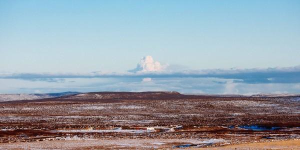 Timelapse στο Ηφαίστειο Eyjafjallajökull από τον Sean Stiegemeier