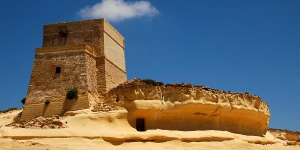 Ταξίδι στη Μάλτα