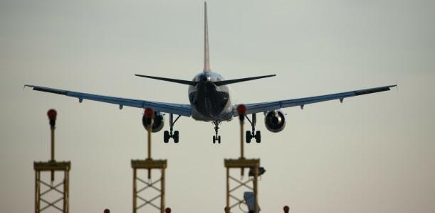 Προσγείωση στο Σίδνεϊ