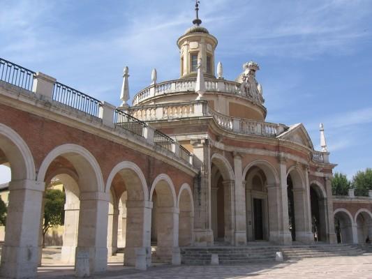 Πηγαίνοντας σπίτι ενώ σε κατατρύχει το Concierto de Aranjuez