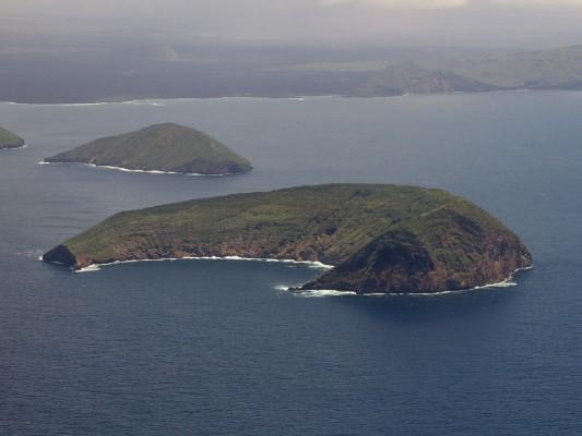 Κρουαζιέρα στα νησιά Γκαλαπάκος